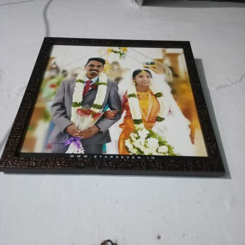 NORMAL PHOTO FRAME photo review